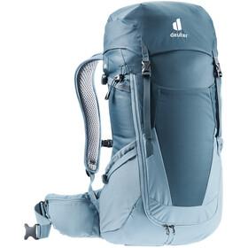 deuter Futura 26 Backpack, arctic/slateblue